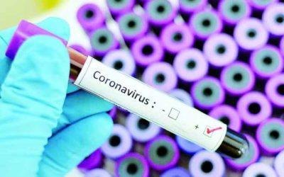Обережно: Коронавірус!